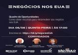O presidente da CACB - Confederação das Associações Comerciais e Empresariais do Brasil