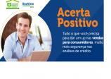 ACERTA POSITIVO: Conheça o Acerta Positivo e dê um up nas suas vendas para consumidores.