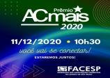 FACESP ANUNCIA AS FINALISTAS DO PRÊMIO AC MAIS 2020