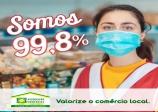 O COMÉRCIO DE CAPÃO BONITO....
