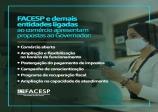 É a Facesp e as Associações Comerciais na defesa das MPEs, do comércio e da classe empreendedora.