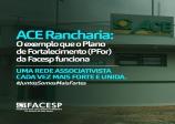 ACE Rancharia: exemplo que o Plano de Fortalecimento (PFor) da Facesp funciona