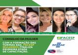 Com a formação das turmas EAD, Programa Facesp Mulheres finaliza primeira etapa da capacitação de empreendedoras