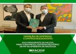 Bertaiolli entrega relatório da MP 1.040 que vai gerar empregos entrega relatório da MP 1.040 que vai gerar empregos