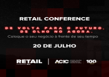 Retail Conference 2021: a #Facesp convida você para esta jornada!