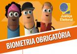 ATENÇÃO CAPÃO BONITO BIOMETRIA OBRIGATÓRIA