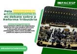 A rede de Associações Comerciais deu sequência à mobilização que tem como objetivo postergar