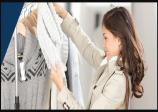 Frio aumenta em 3,5% vendas de roupas e eletrodomésticos na 1ª quinzena de julho
