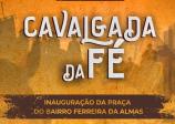 CAVALGADA DA FÉ 25 DE AGOSTO