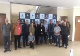 Prefeitura empossa membros do novo Conselho Municipal da Cidade