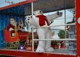 Caravana de Natal da Coca-Cola voltará a Capão Bonito no dia 02 de dezembro