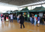 Escolas promovem feiras com produtos desenvolvidos e comercializados pelos alunos