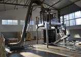 Fábrica instalada em área que estava improdutiva gera mais de 20 empregos no Distrito Industrial