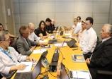 Comitê Gestor Facesp - Boa Vista/SCPC debate reformulação de premissas básicas e de desempenho